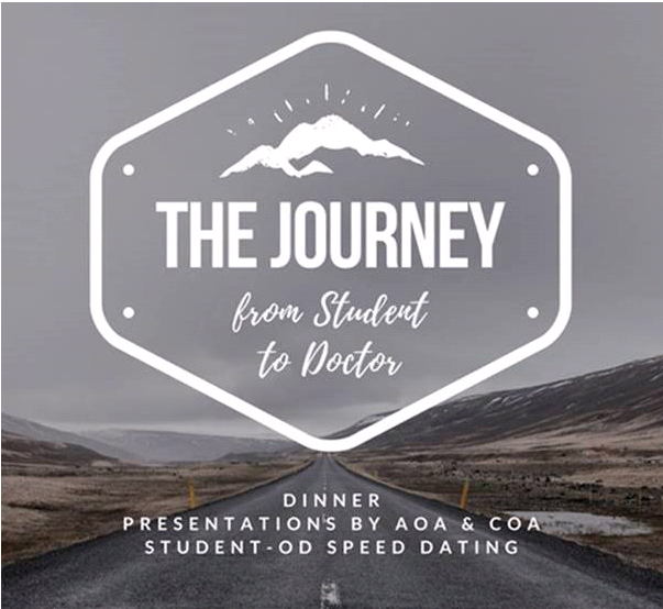 Student-OD Speed Dating 4/19/17