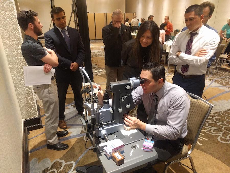 IEOS Laser Workshop