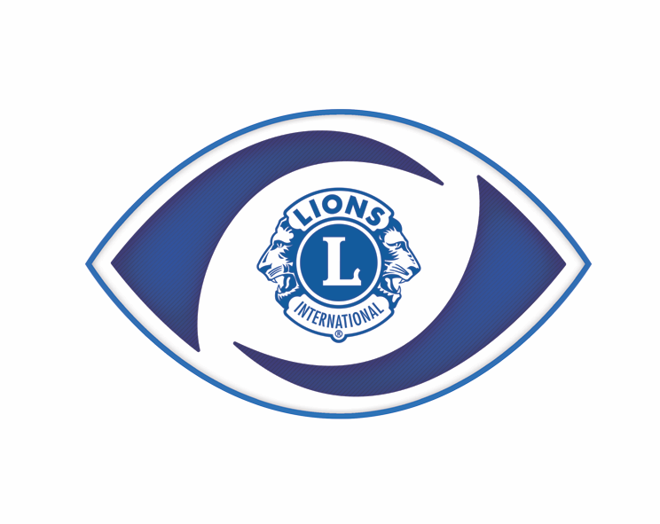 New California Lions Friends in Sight logo