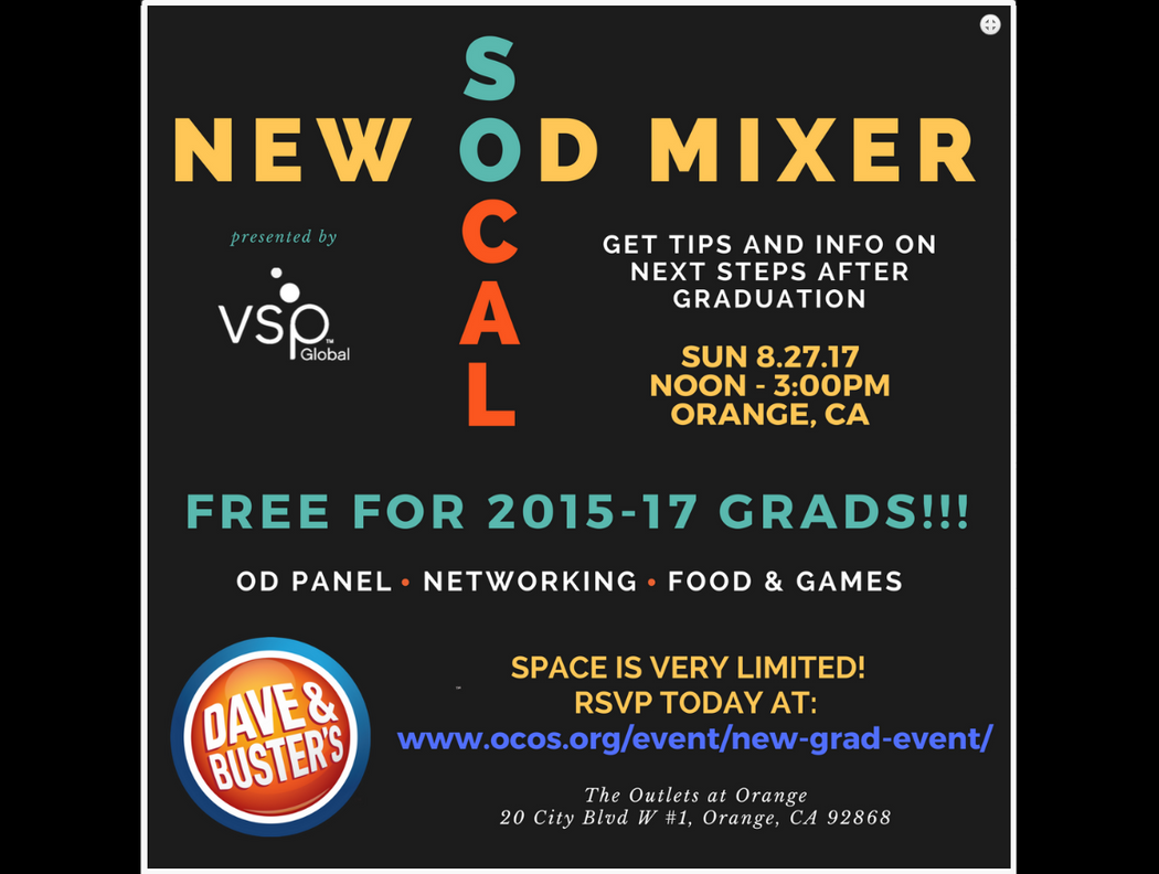 SoCal New OD Mixer